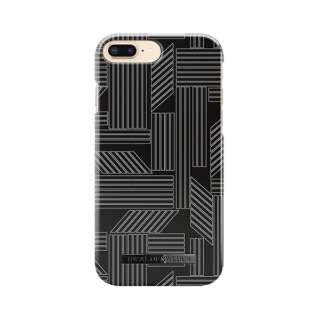 iPhone8/7/6 Plus FASHION ケース S/S 18 GEOMETRIC PUZZLE IDFCS18-I7P-74