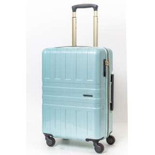 スーツケース 37L ミントヘアライン SK-0782-48-MTH [TSAロック搭載]