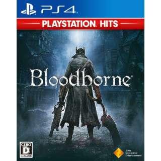 Bloodborne PlayStation Hits 【PS4】