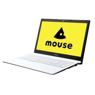 MB-B506H-A ノートパソコン mouse [15.6型 /intel Core i7 /SSD:512GB /メモリ:8GB /2018年6月モデル]