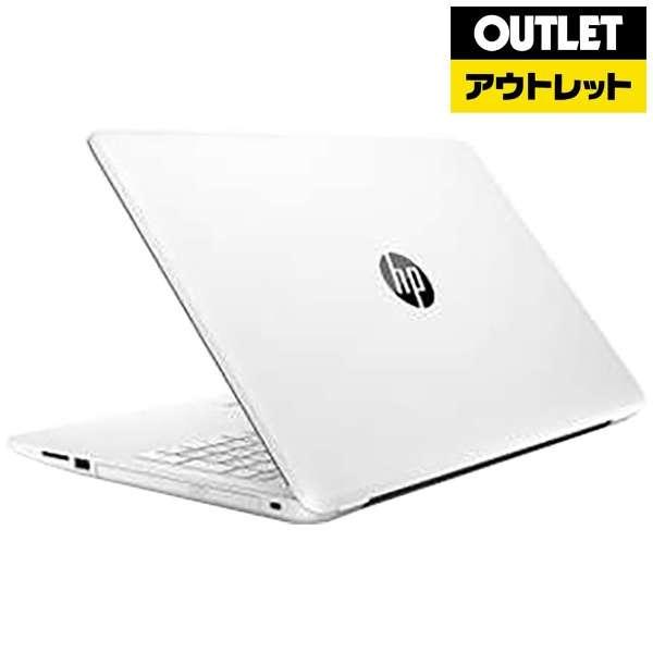 【アウトレット品】 15.6型ノートPC[Win10・Corei7・HDD 1TB ・SSD 128GB ・メモリ 8GB] 3PP35PAAAAA 【生産完了品】