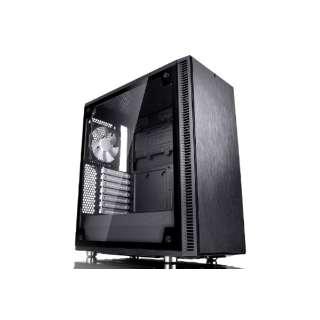 Fractal Design Define C Black Tempered Glass FD-CA-DEF-C-BK-TG
