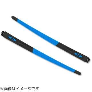 Crosslink Pitch テンプルキット ケース入(サテンブラック/スカイブルー)100-695-001