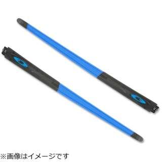 Crosslink Pitch テンプルキット ケース入(グレースモーク/スカイブルー)100-695-003