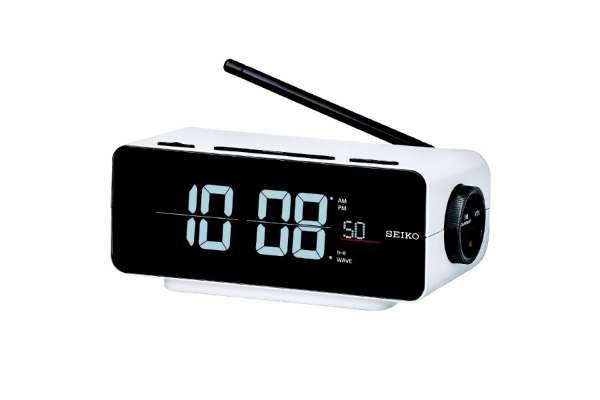 目覚まし時計おすすめ18選 セイコー 「C3 FLIP」 DL213