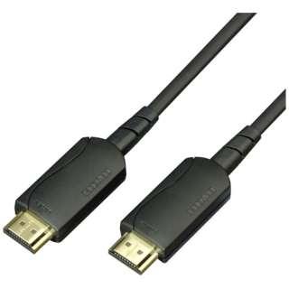 RCL-HDAOC4K30-010 HDMIケーブル [10m /HDMI⇔HDMI]