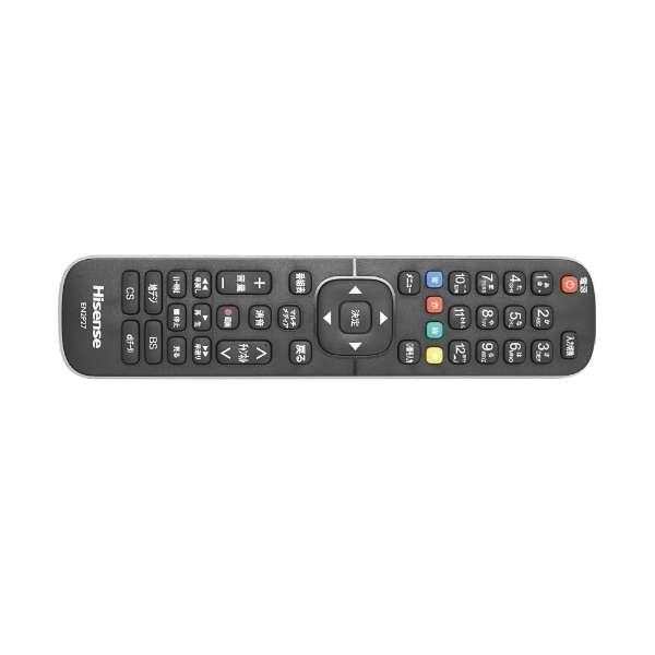 TV用リモコン EN-2P27
