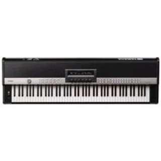電子ピアノ CP1 ブラック [88鍵盤] 【ステージタイプ】