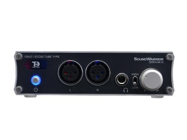 SOUND WARRIOR SWD-HA10 製品画像