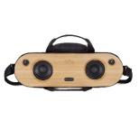 ブルートゥース スピーカー EM BAG OF RIDDIM2 SB シグネチャーブラック [Bluetooth対応 /防水]