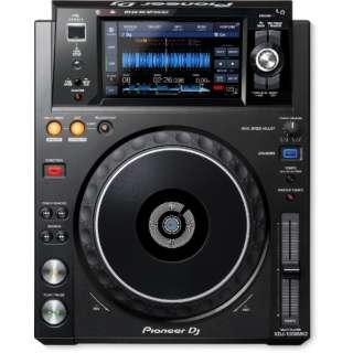 DJ用マルチプレーヤー XDJ-1000MK2