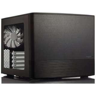 PCケース Fractal Design Node 804 black FD-CA-NODE-804-BL-W ブラック