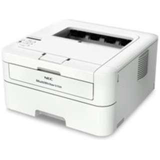 PR-L5140 モノクロレーザープリンター MultiWriter 5140 [はがき~A4]