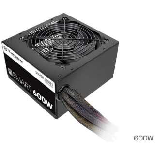 600W PC電源 SMART STANDARDシリーズ PS-SPD-0600NPCWJP-W [ATX /Standard]