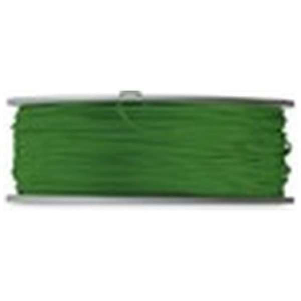 3Dプリンター用フィラメント PLA 1.75mm 55254 グリーン