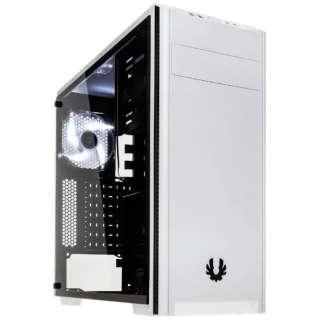 PCケース Nova TG White BitFenix ATX対応 BFX-NTG-100-WWWKK-RP ホワイト