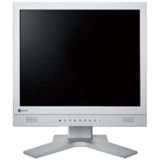 産業用モニター DuraVision セレーングレイ FDS1703-GY [スクエア /SXGA(1280×1024)]