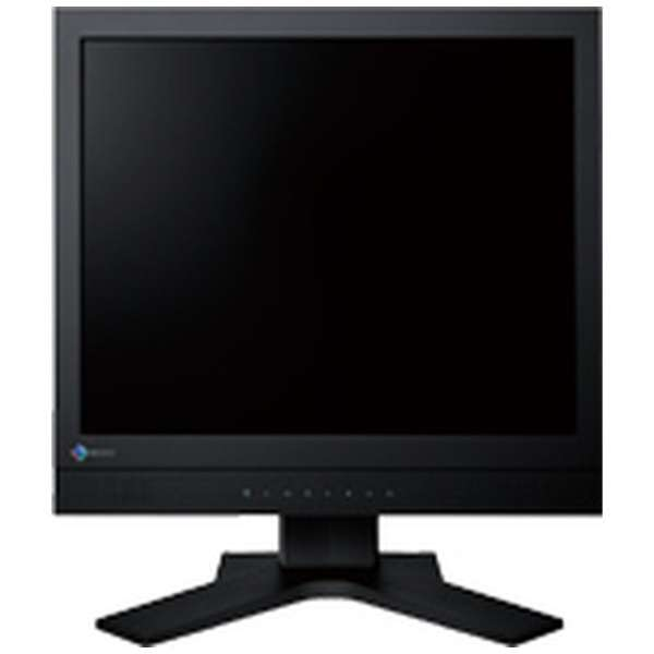 産業用モニター DuraVision ブラック FDS1703-BK [スクエア /SXGA(1280×1024)]