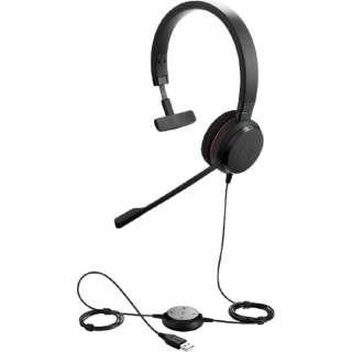 ヘッドセット Jabra Evolve 20 MS Mono 4993-823-109