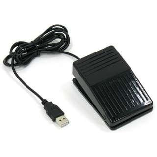 USBフットペダルスイッチ TM-FS1B