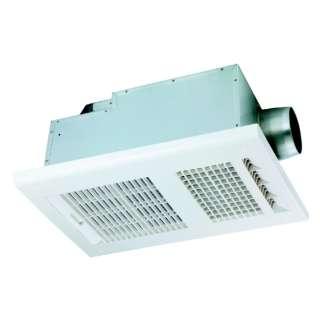 【要事前見積り】 浴室暖房乾燥機 1室換気 100V DRYFAN(ドライファン) BS-161H