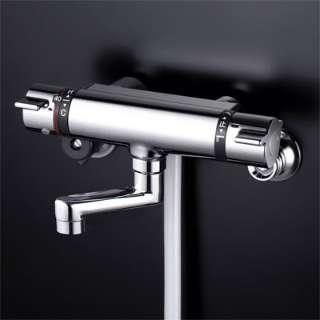 サーモスタット式シャワー混合水栓 KF800TN KF800TN