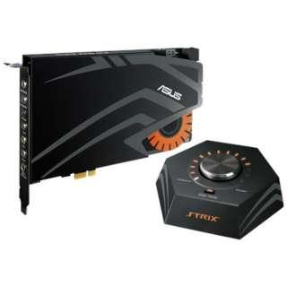 サウンドカード[PCI-Express・Win] STRIX RAID DLX 【バルク品】