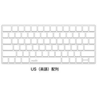 Magic Keyboard 英語配列用 Clearguard MK (US) mo-cld-mku