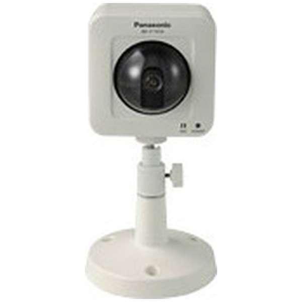 BB-ST165A ウェブカメラ セイルホワイト [有線]