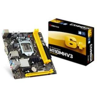 マザーボード H110MHV3 バージョン 7.x [ATX]