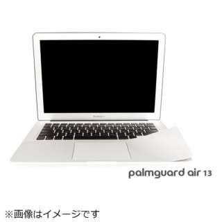 MacBook Air 13インチ用 Palmguard Air 13 mo2-plg-a13