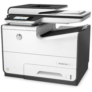 HP PageWide Pro 577dw プリンター D3Q21D#ABJ