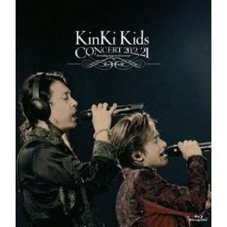 KinKi Kids/ KinKi Kids CONCERT 20.2.21 -Everything happens for a reason- 通常盤 【ブルーレイ】