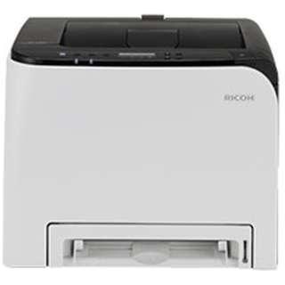 RICOH SP C261 color laser printer RICOH SP [postcard - A4]