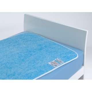 西川 除湿マット ドライウェルプラス セミダブルサイズ(110×180cm)
