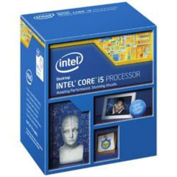 〔intel CPU〕 Core i5-5675C BX80658I55675C