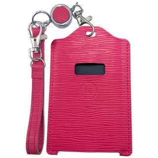 miruca Plus(ミルカ&ミルカプラス)専用 レザーカバー MIRUCALCPK ピンク