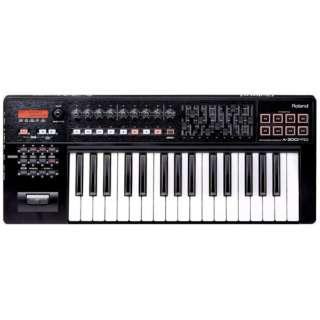 〔USB MIDIコントローラー〕 A-300PRO-R