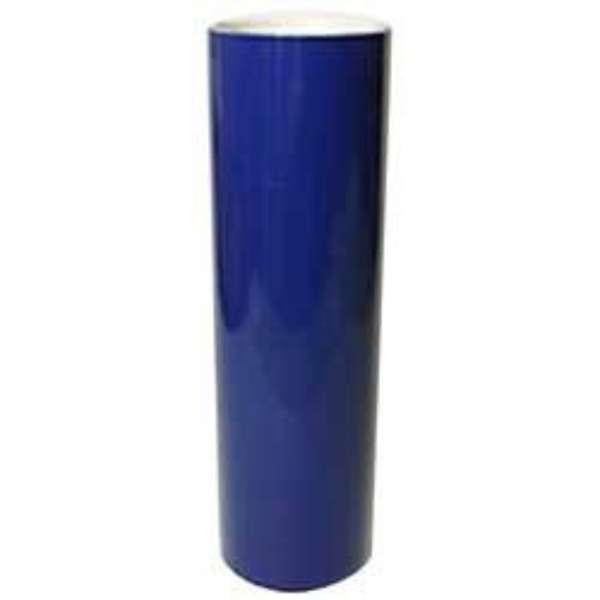 カッティングマシン用 塩ビシート (幅 305mm × 長さ 10m) DGS-305-DB 紺