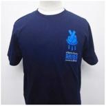 eSports Studio AKIBAオリジナル Tシャツ LL 紺