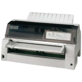 FMPR5120 ドットインパクトプリンター FMPRシリーズ [136桁]