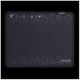 GMM2310 ゲーミングマウスパッド NYX CONTROL type