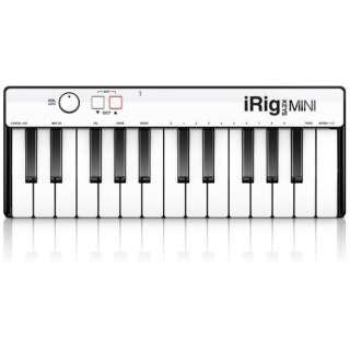 〔MIDIキーボード〕 iRig Keys MINI IKM-OT-000049