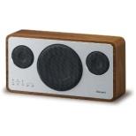 ブルートゥース スピーカー IA-BT7 WN ウォルナット [ハイレゾ対応 /Bluetooth対応]