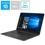 ZenBook Flip ノートパソコン スモーキーグレー UX370UA-8550 [13.3型 /intel Core i7 /SSD:512GB /メモリ:16GB /2018年6月モデル]