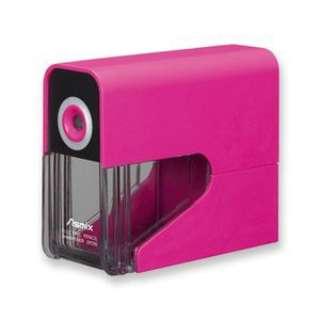乾電池式電動シャープナー DPS30P ピンク