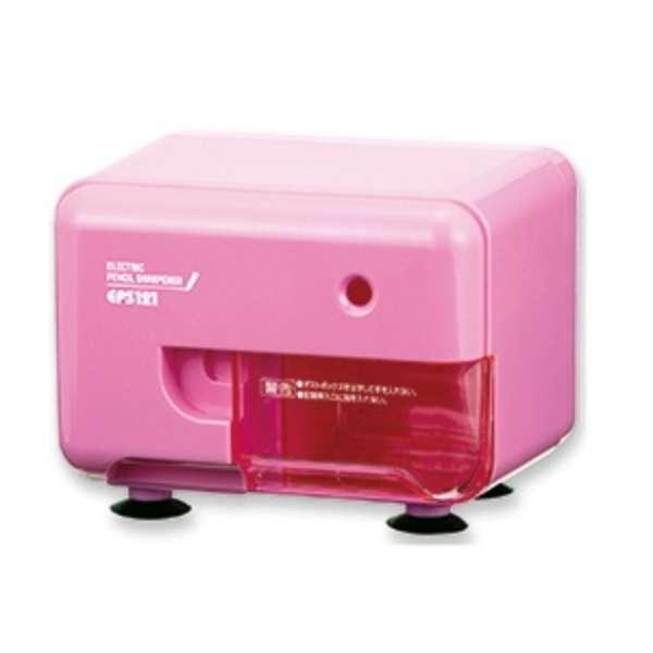 電動シャープナー EPS121P ピンク