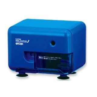 電動シャープナー EPS121B ブルー