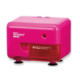 電動シャープナー EPS131P ピンク
