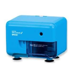 電動シャープナー EPS131B ブルー